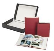 Albums and Binder boxes