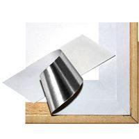 Foil Framing tape - White