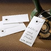 Tyvek Tags & Labels